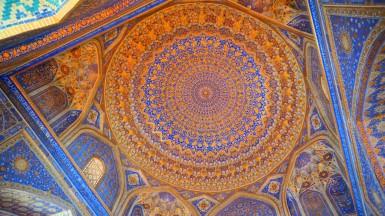 Bóveda Turquía