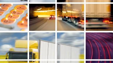 Los 10 errores más comunes en el transporte internacional de mercancías